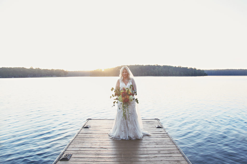 Ritz Carlton Reynolds Lake Oconee Georgia Wedding